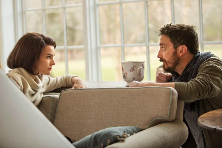 Natalie Portman & Pablo Larrain