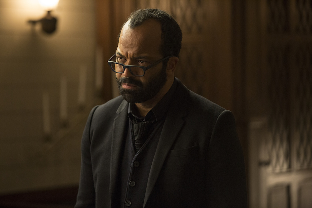 Jeffrey Wright Westworld Season 1 Episode 10