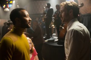 La La Land John Legend Ryan Gosling