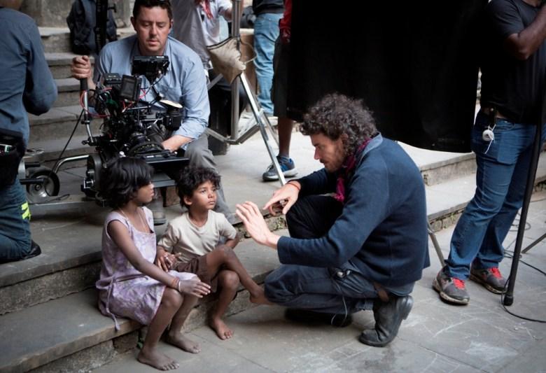 "Greig Fraser & Garth Davis shooting ""Lion"""