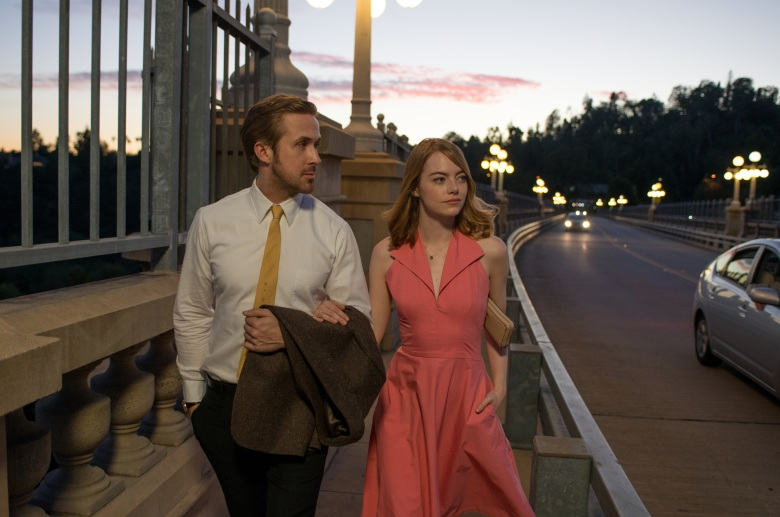Golden Globes 2017: 'La La Land' Wins Best Screenplay