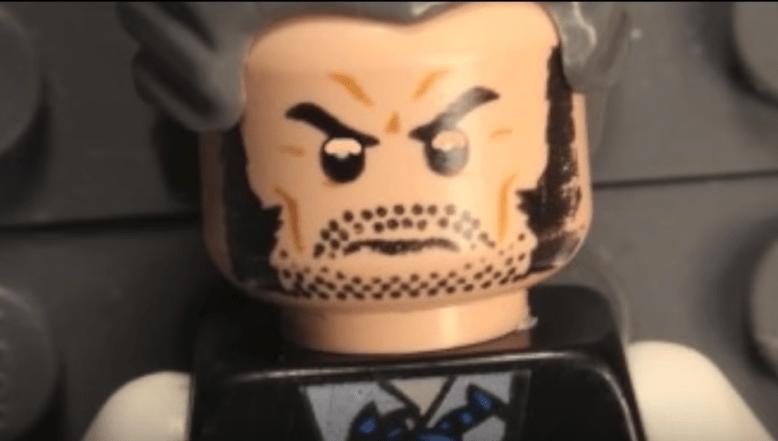 Logan Lego