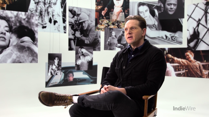 Matt Ross: Movies That Inspire Me