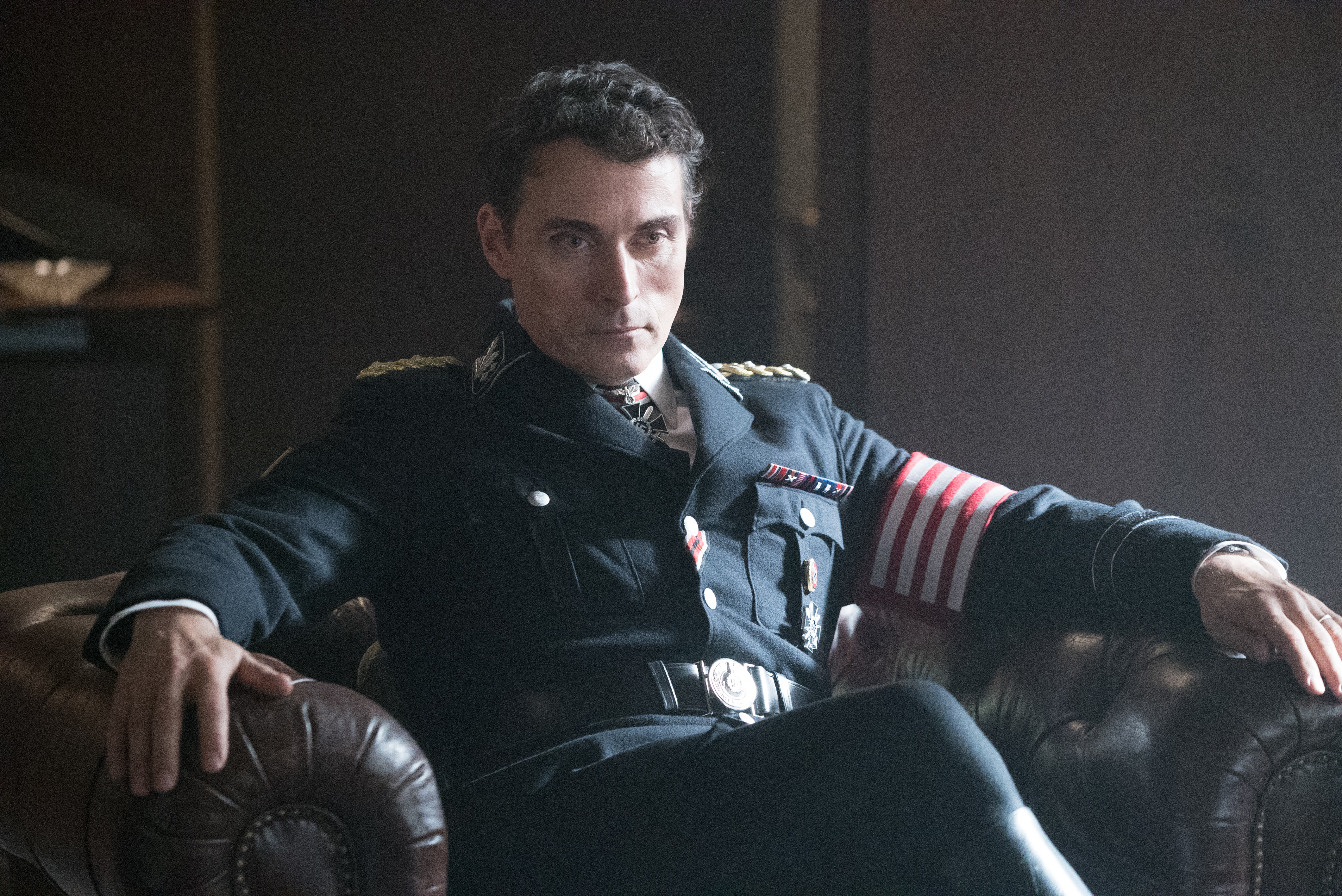 'The Man in the High Castle': Is Amazon's Drama Smart Christmas Counter-Programming or Too Dark For the Holidays?