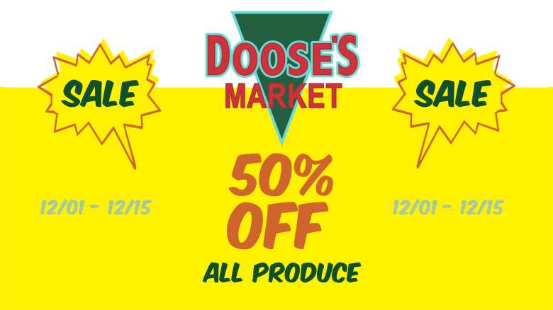 "Doose's Market, ""Gilmore Girls: A Year in the Life"" slideshow"