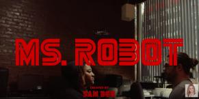 Ms Robot