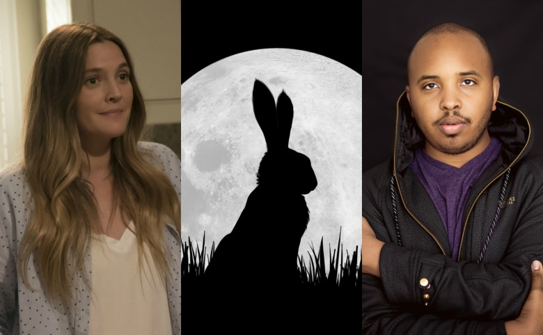 Netflix Original Series 2017 Drew Barrymore Watership Down Dear White People
