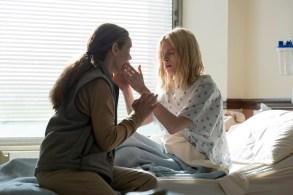 THE OA Netflix Alice Krige, Brit Marling