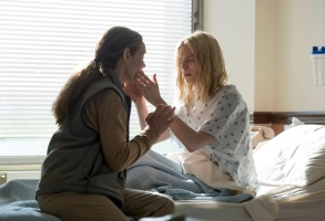 THE OA Netflix Alice Krige, Brit Marling