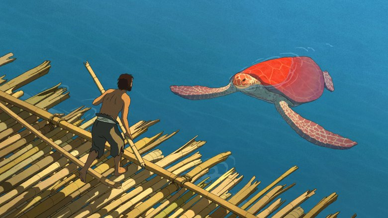 'The Red Turtle': How the Animated