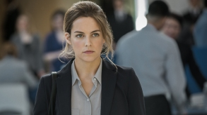 "Riley Keough, ""The Girlfriend Experience"""