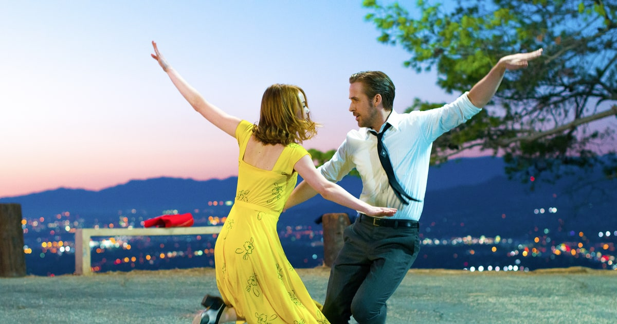 Lyric la la lie lyrics : 6 Ways 'La La Land' Could Escape with Oscars | IndieWire