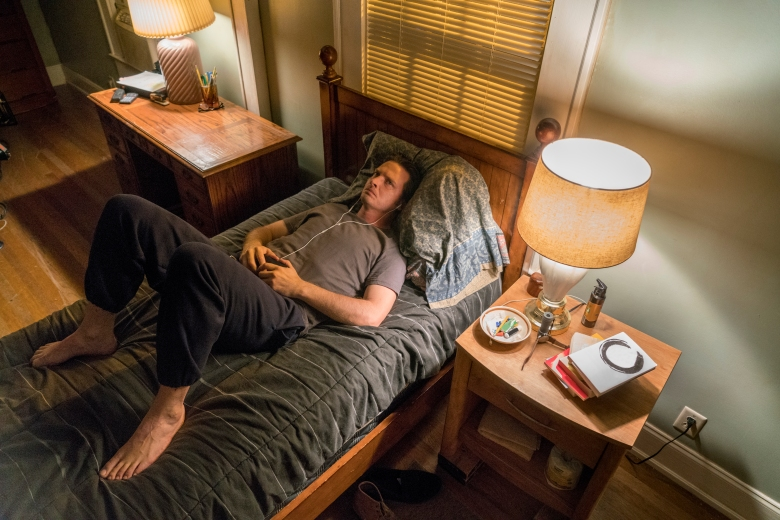 Aden Young as Daniel - Rectify _ Season 4, Episode 7 - Photo Credit: James Minchin/Sundance TV