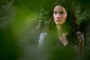 Abigail Spencer as Amantha Holden- Rectify Season 4, Episode 8