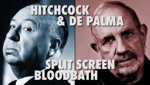 Alfred Hitchcock Brian De Palma