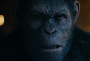 """""""War Of The Planet Of The Apes"""""""
