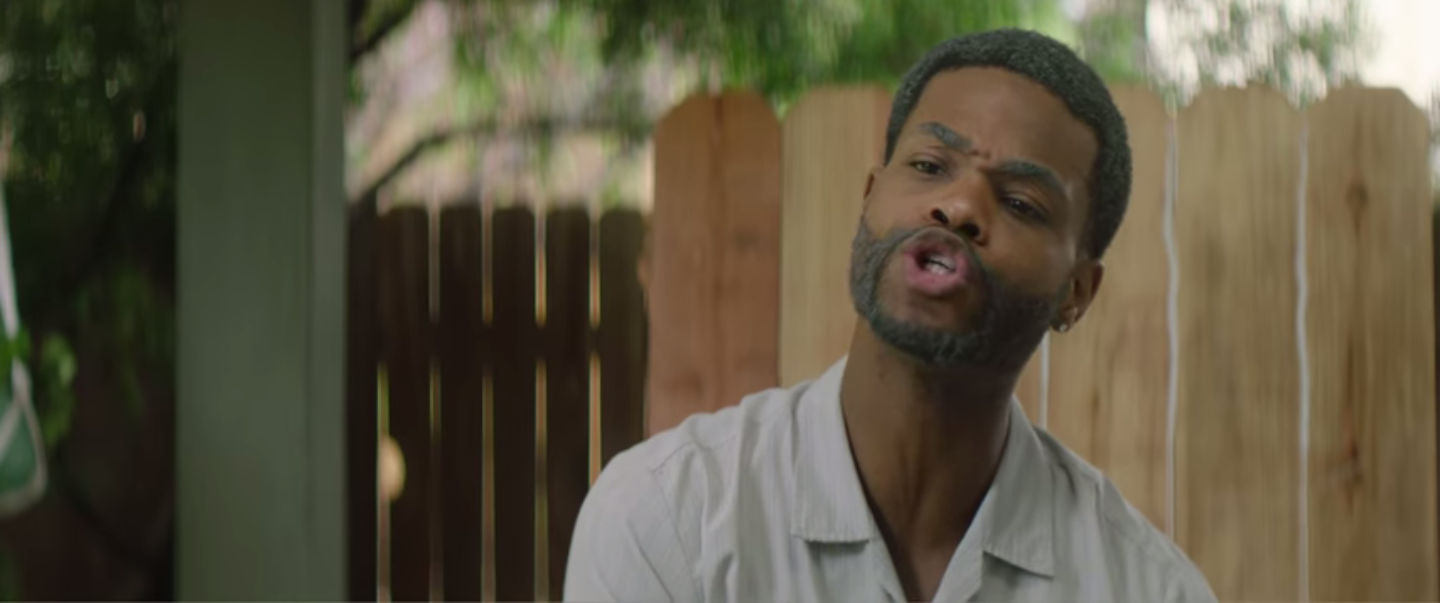 Image of: Andrew Bachelor fences Parody King Bachyoutube Bevel Fences Parody King Bach Spoofs Oscar Contender With Funny Viral