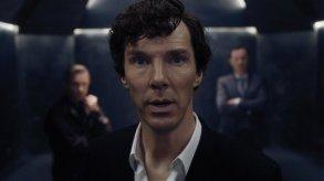 Sherlock Beneditch Cumberbatch