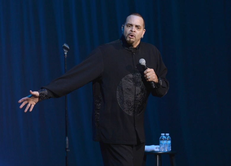 Sinbad's Shazaam: Internet Conspiracy Theory About Non-Existent