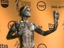 SAG Awards TBS TNT