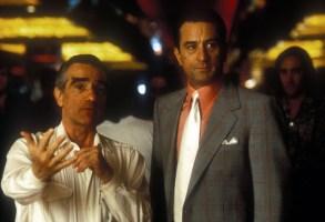 Casino - 1995 Martin Scorsese Robert De Niro