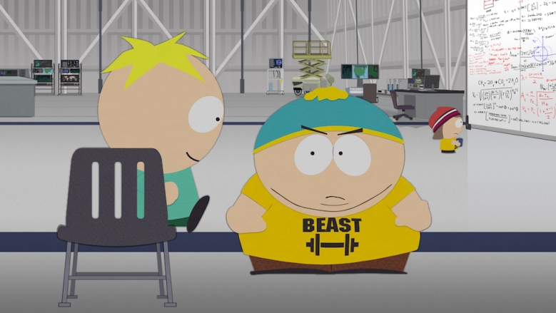 South Park Season 20 Episode 9 finale