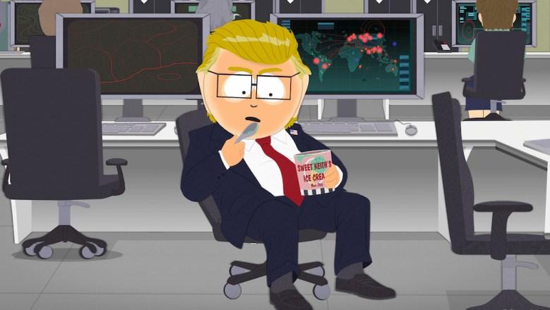 South Park Season 20 Episode 9 finale