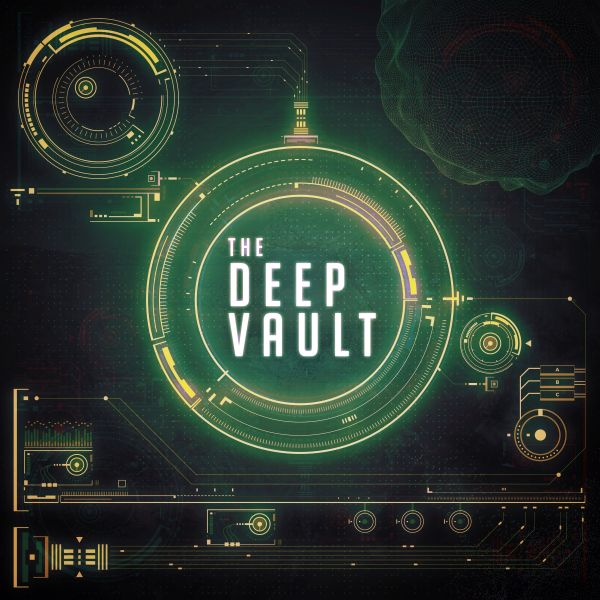"50. The Deep Vault, ""Episode 2: The Fall"""