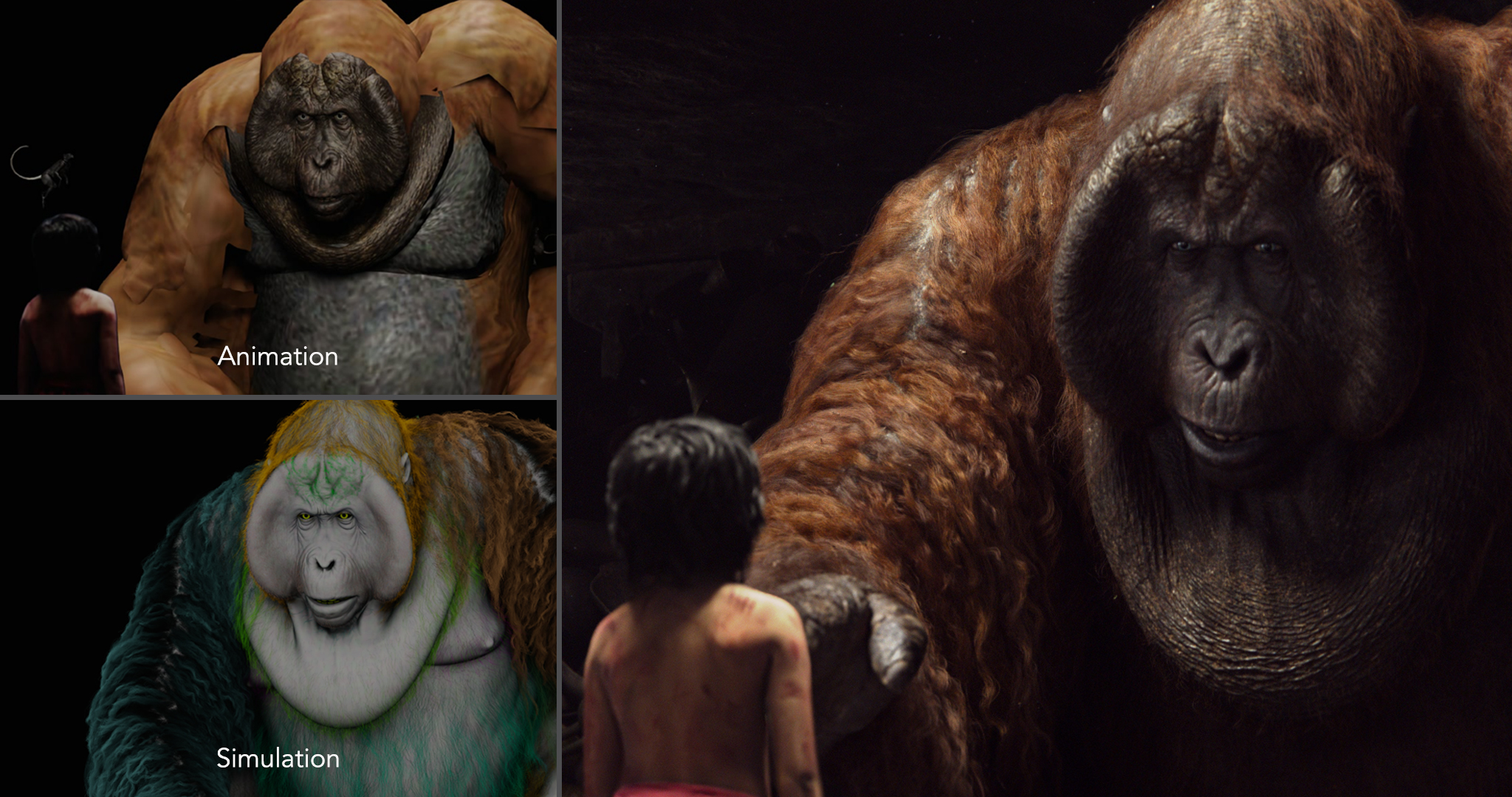 meet 'the jungle book' visual effects master rob legato | indiewire