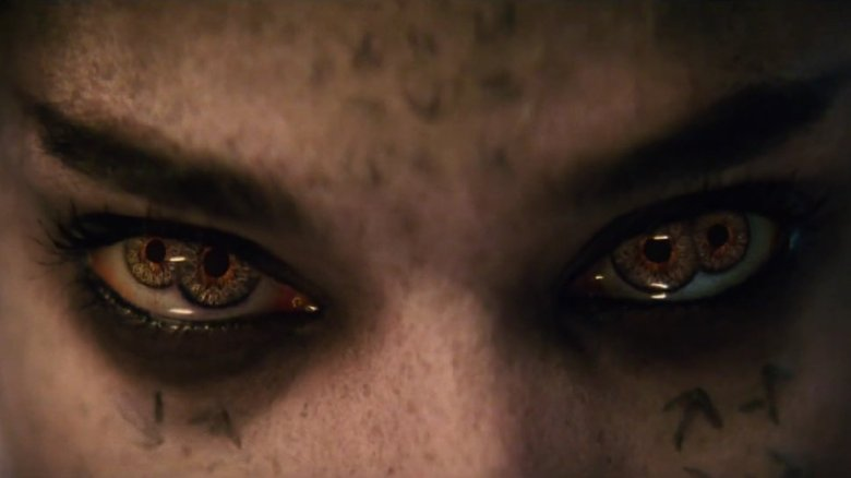 'The Mummy' Reboot Trailer: Tom Cruise Battles Multi-Irised Female Mummy