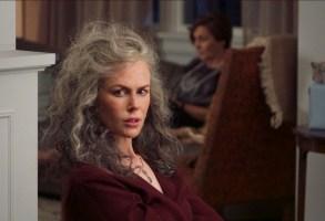 Nicole Kidman in Top of the Lake: China Girl