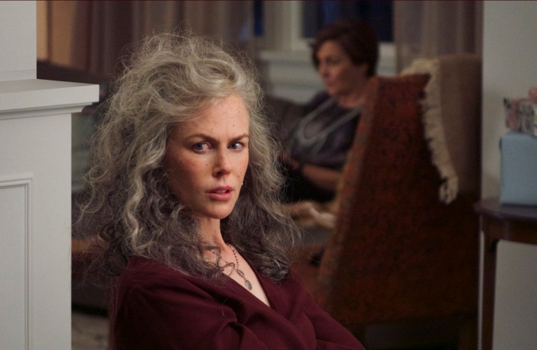 Nicole Kidman in Top of the Lake: China Girl