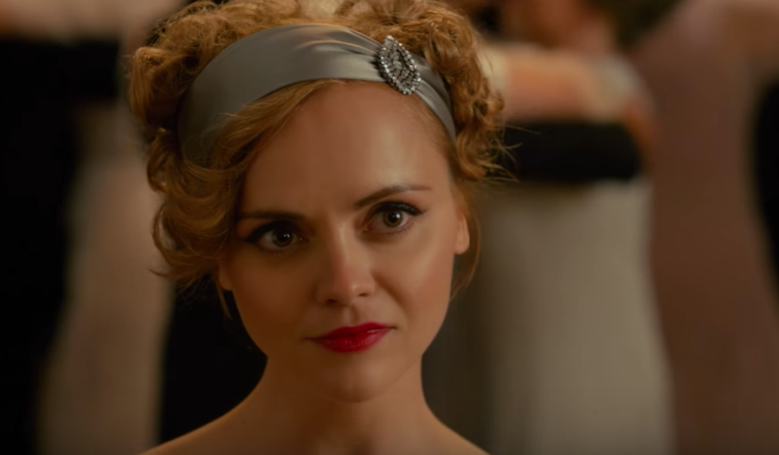 Z: The Beginning of Everything Christina Ricci