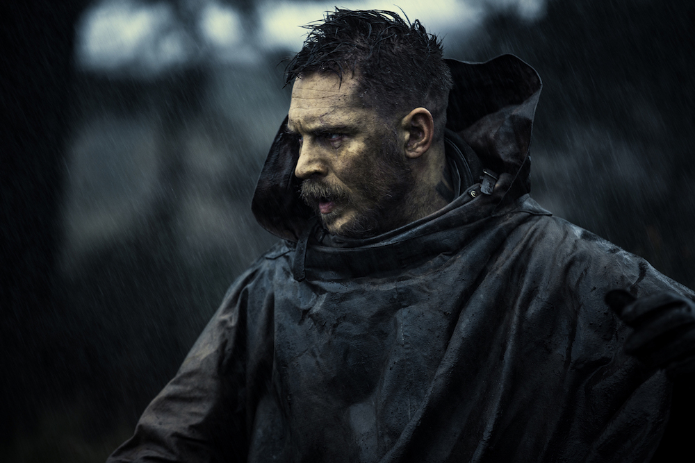 Taboo Review Tom Hardy Defines Masculine Cool In New Fx Tv Show Indiewire