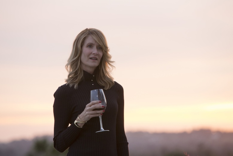 Laura Dern Big Little Lies