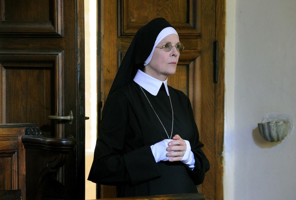 The Young Pope Season 1 Diane Keaton