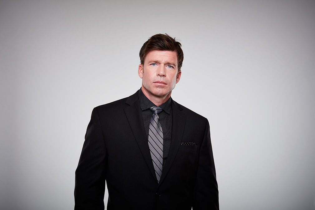 taylor sheridan sons of anarchy