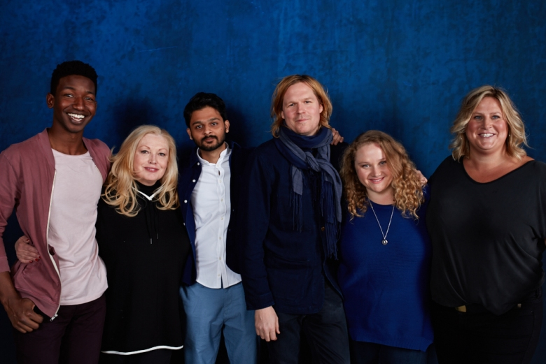 """Patti Cake$"" cast"