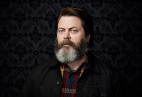 Nick Offerman - Sundance 2017