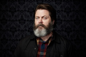 Nick Offerman Was Almost a Contestant on 'Survivor'