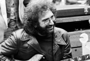 Long Strange Trip Amazon Jerry Garcia