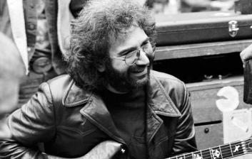 Long Strange Trip Amazon Jerry Garcia