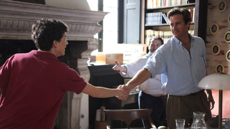 Call Me by Your Name': Read the First Chapter of Andre