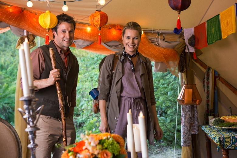 The Librarians - 308 - And the Eternal Question