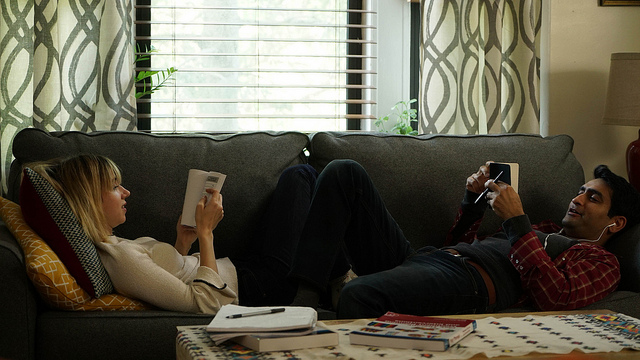 Amazon Wins 'The Big Sick' Bidding War With $12 Million Buy — Sundance 2017