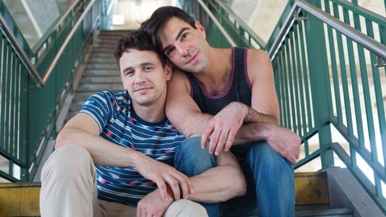 is flula borg gay?