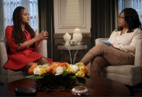 13TH | A Conversation with Oprah Winfrey and Ava DuVernay