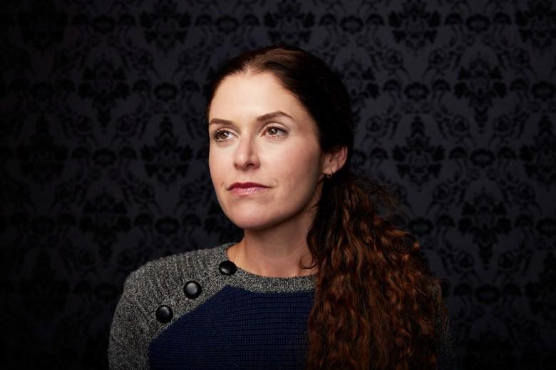 "Amanda Lipitz - director of ""Step"""