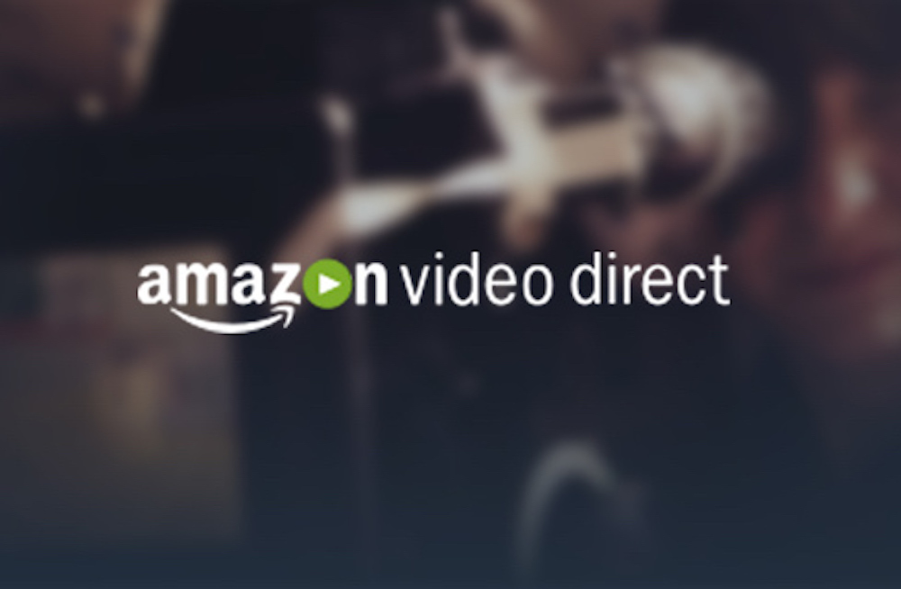 how to watch amazon video direct