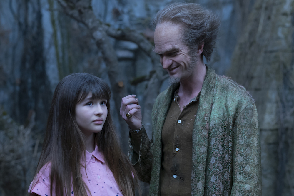A Series Of Unfortunate Events Malina Weissman Neil Patrick Harris
